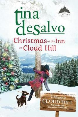 Christmas at the Inn on Cloud Hill by Tina DeSalvo image