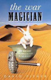 The War Magician by David Fisher image