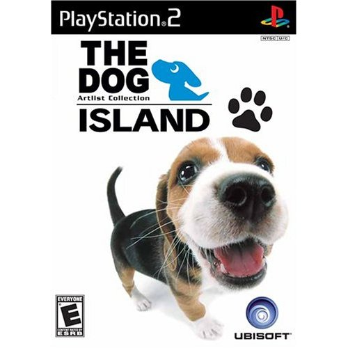 The Dog Island for PlayStation 2 image