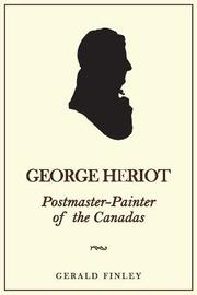 George Heriot by Gerald Finley
