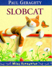 Slobcat by Paul Geraghty image