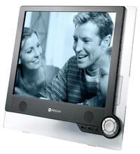 "AG Neovo Monitor LCD 19"" TFT M-19 Black image"