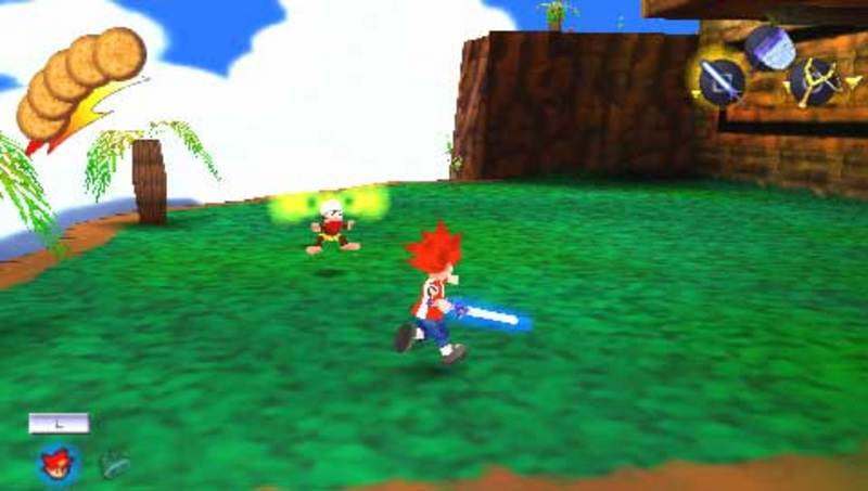 Ape Escape (Essential) for PSP image