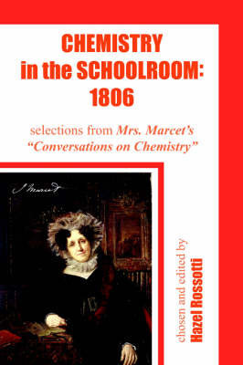 Chemistry in the Schoolroom by Hazel Rossotti