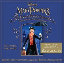 Mary Poppins by Various Performers