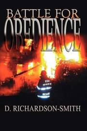 Battle for Obedience by D. Richardson-Smith image