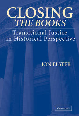 Closing the Books by Jon Elster