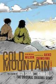Cold Mountain (Graphic Novel) by Sean Michael Wilson