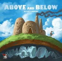 Above and Below - Card Game