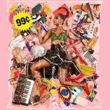 99 Cents (LP) by Santigold