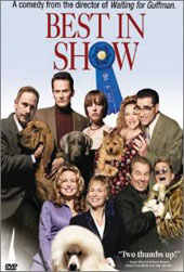 Best In Show on DVD