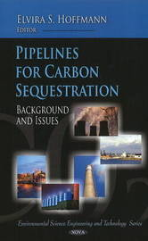 Pipelines for Carbon Sequestration image