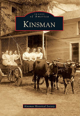 Kinsman by Kinsman Historical Society