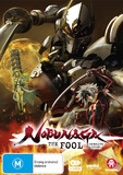 Nobunaga The Fool - Complete Series on DVD