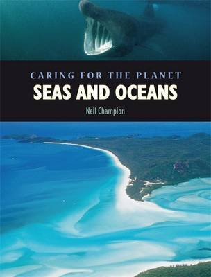 Seas and Oceans by Nigel Champion