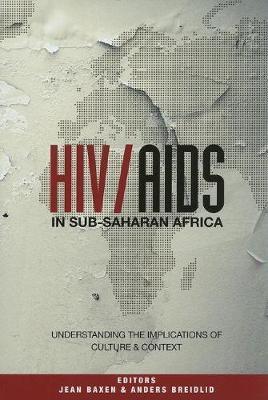 HIV/AIDS in Sub-Saharan Africa image