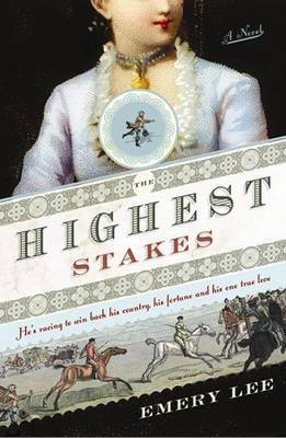 Highest Stakes by Lee Emery image