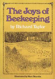 The Joys of Beekeeping by Richard Taylor image