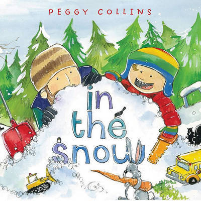 In the Snow by Peggy Collins