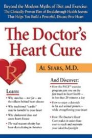 The Doctor's Heart Cure by Al Sears image