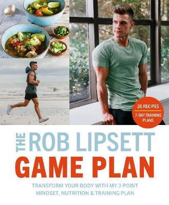 The Rob Lipsett Game Plan by Rob Lipsett image