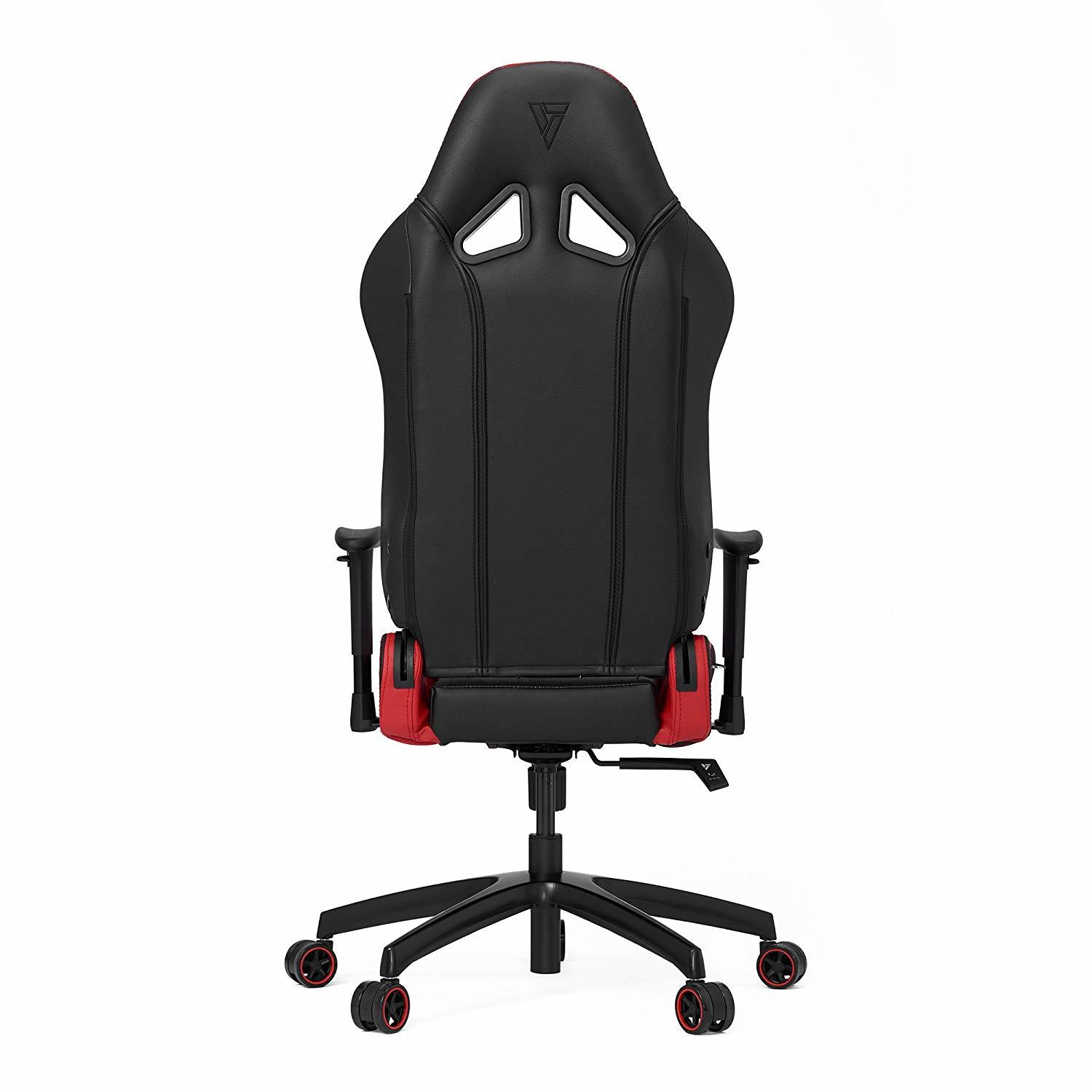 Vertagear Racing Series S-Line SL2000 Gaming Chair - Black/Red for  image