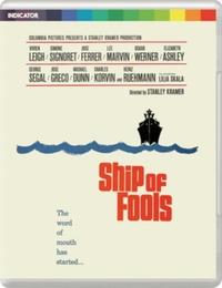 Ship of Fools on Blu-ray image
