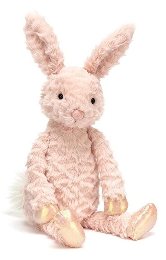 "Jellycat: Dainty Bunny - 13"" Plush image"