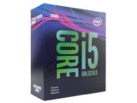 Intel® Core™ i5-9600KF Processor