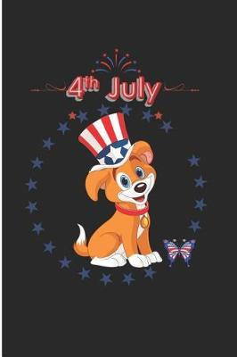 4th July by Debby Prints