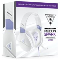 Turtle Beach Recon Spark Gaming Headset for PS4 image