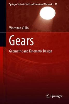 Gears by Vincenzo Vullo