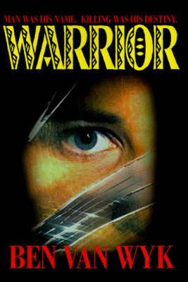 Warrior by Ben Van Wyk image