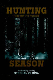 Hunting Season by Stephan Olbina image