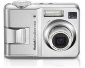 Kodak C533 5.0Mp 3x Op Zoom + 256Mb Sd Card Bundled With Kodak 256Mb Sd Card Digital Camera
