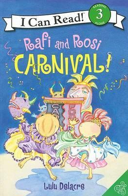 Carnival! by Lulu Delacre image