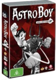 Astro Boy - Collection 2 (11 Disc Fatpack) on DVD