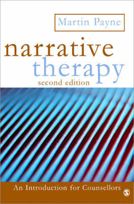 Narrative Therapy by Martin Payne