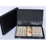 Mahjong Vinyl with Sticks 32cm