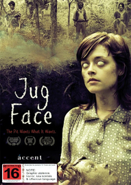 Jug Face on DVD