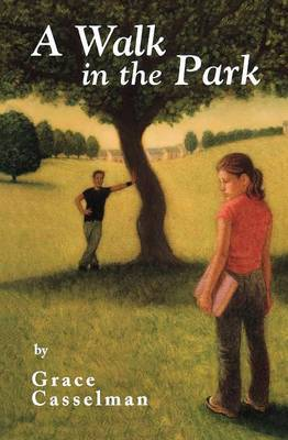 A Walk in the Park by Grace Casselman image
