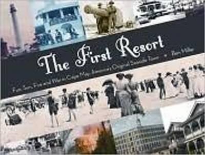 First Resort by Ben Miller