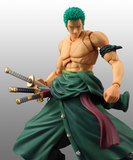 One Piece: Variable Action Heroes - Roronoa Zoro Action Figure