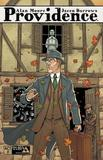 Providence Act 2 Limited Edition Hardcover by Alan Moore