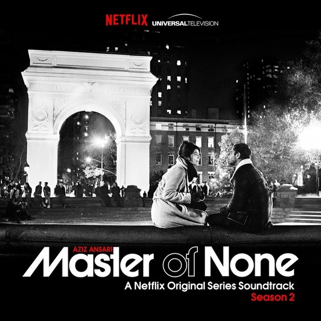 Master Of None Original Soundtrack (2LP) by Soundtrack / Various
