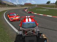 GTR: FIA GT Racing Simulator for PC Games