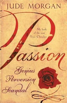 Passion by Jude Morgan