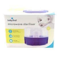 Baby First: Jumbo Micro Sterilizer