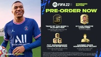 FIFA 22 for Xbox Series X