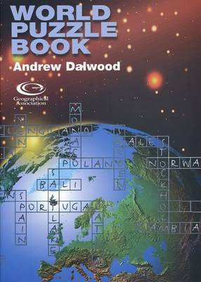 World Puzzle Book by Andrew Dalwood image